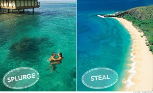 cnn photo comparing Tahiti and Hawaii